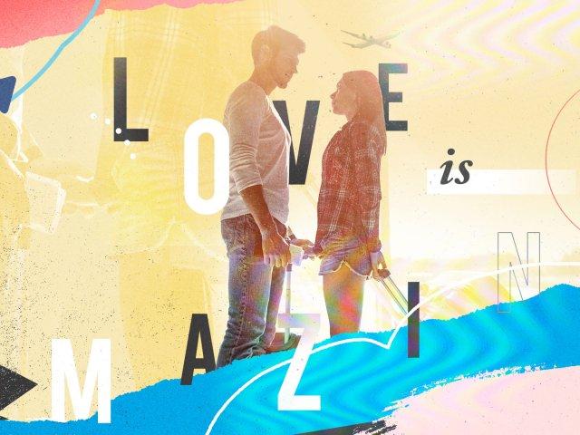 Amazing-Love